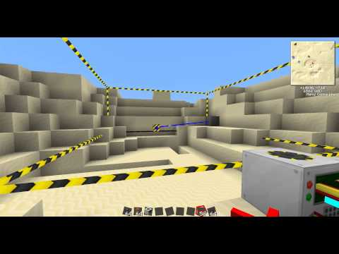 how to make a nuclear reactor in sky factory 3