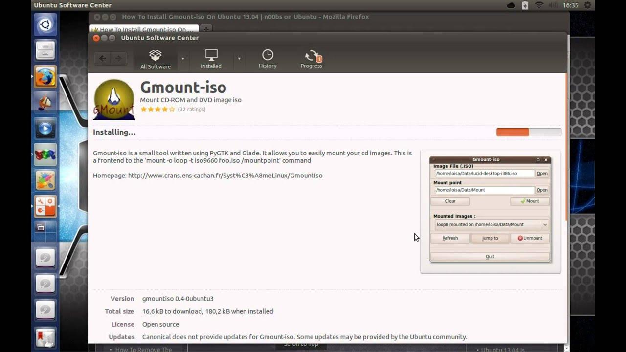 ubuntu 13.04 francais iso