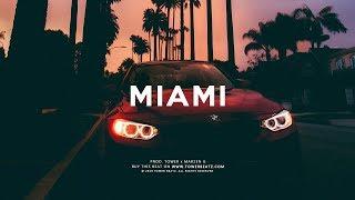 M I A M I - Brytiago x Bad Bunny Type Beat - Reggaeton x Afrobeat x Dancehall Instrumental