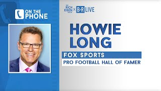 Howie Long Talks Raiders to Vegas, NFL Divisional Round with Rich Eisen | Full Interview | 1/8/20