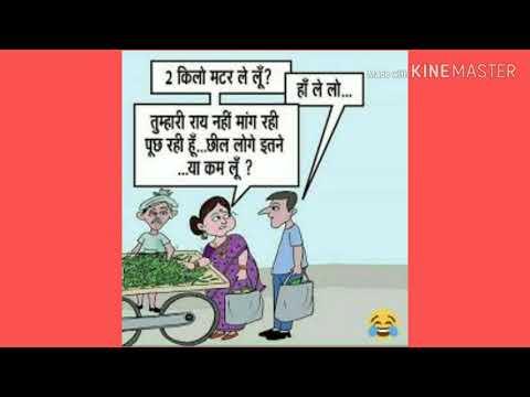 Majedar Chutkule   Comedy Video In Hindi   Funny Jokes