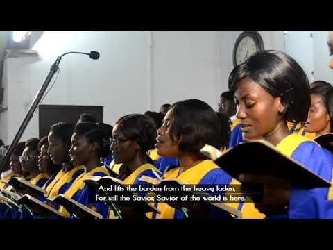 I CANNOT TELL (SDA Hymnal 255)