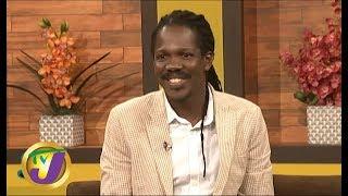 TVJ  Smile Jamaica: Dr  Peter Phillips Retains PNP Presidency - September 9 2019
