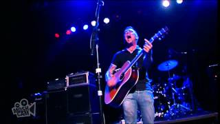 Dave Hause - Pretty Good Year (with Chuck Ragan) (Live in Sydney) | Moshcam