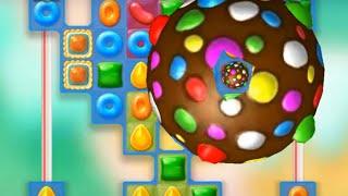 Candy Crush Jelly Saga Level 231