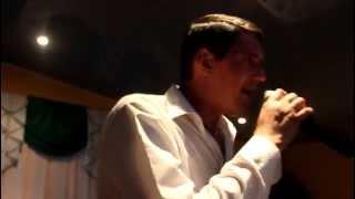 "Аркадий Кобяков - ""Конвой"" Нижний Новгород, кафе ""Жара"" 23.08.2014"