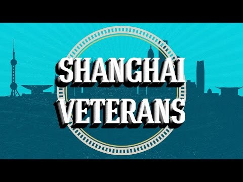 Shanghai Veterans | City Weekend Shanghai