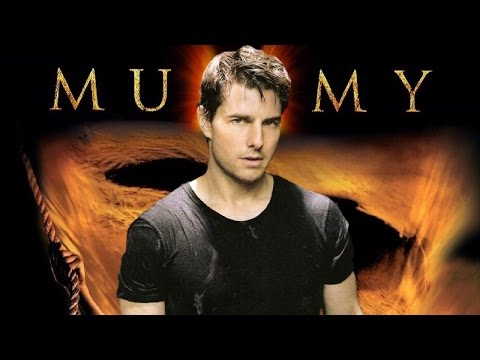 Мумия 2017 (ТОМ КРУЗ) - Русский Трейлер #2 || Mummy 2017 Trailer #2 (Rus)