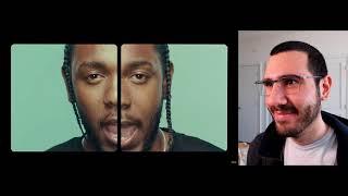 Metalhead REACTION to Rap: Kendrick Lamar - HUMBLE.