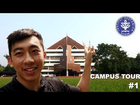 IPB Campus Tour #1
