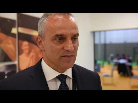 Christophe Schnyder, general manager, Sofitel the Palm Dubai