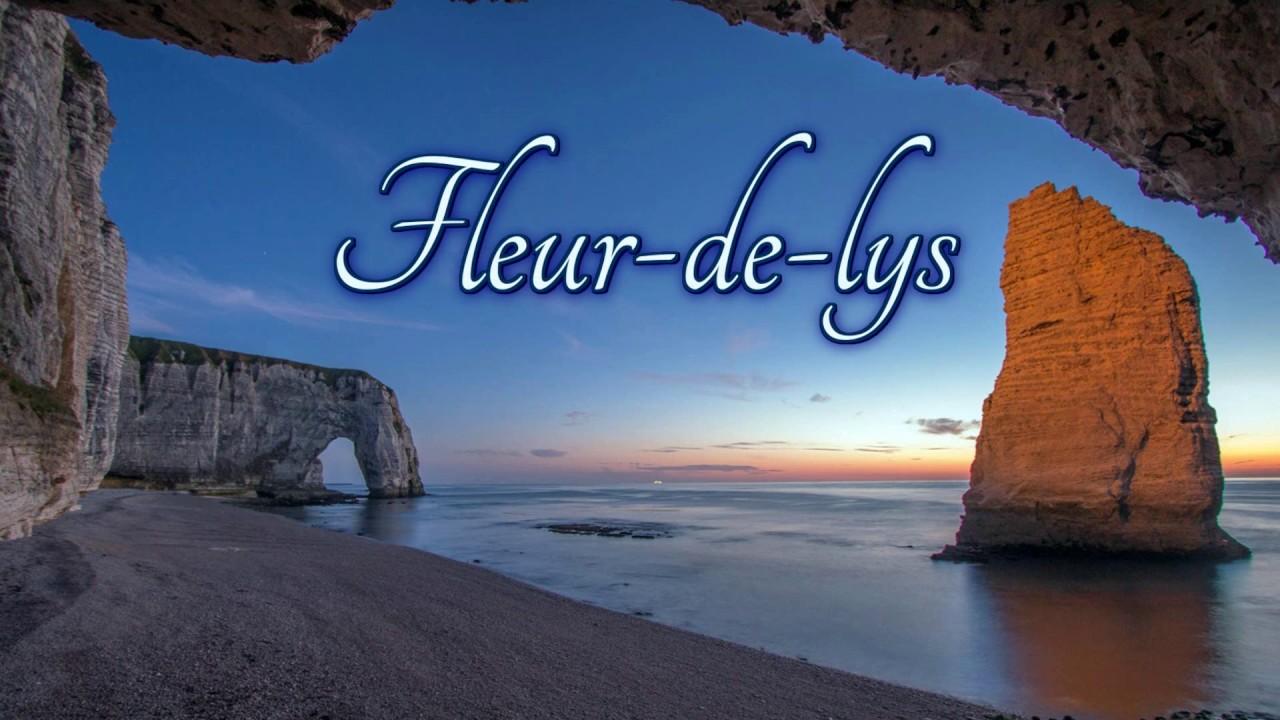 Fleur De Lis Pronunciation