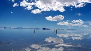 Salar de Uyuni Bolivia 2015 - Uyuni Salt Flats Bolivia 2015