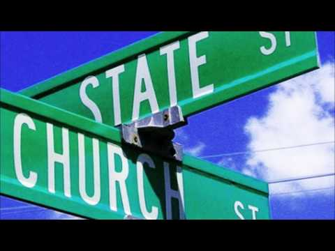 The Pensacola Cross and Trinity Lutheran: The Church and the State (TTA Podcast 334)