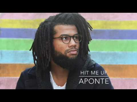 Aponte - Hit me up