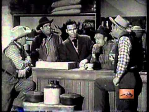 The Adventures of Kit Carson FULL EPISODE Danger Hill