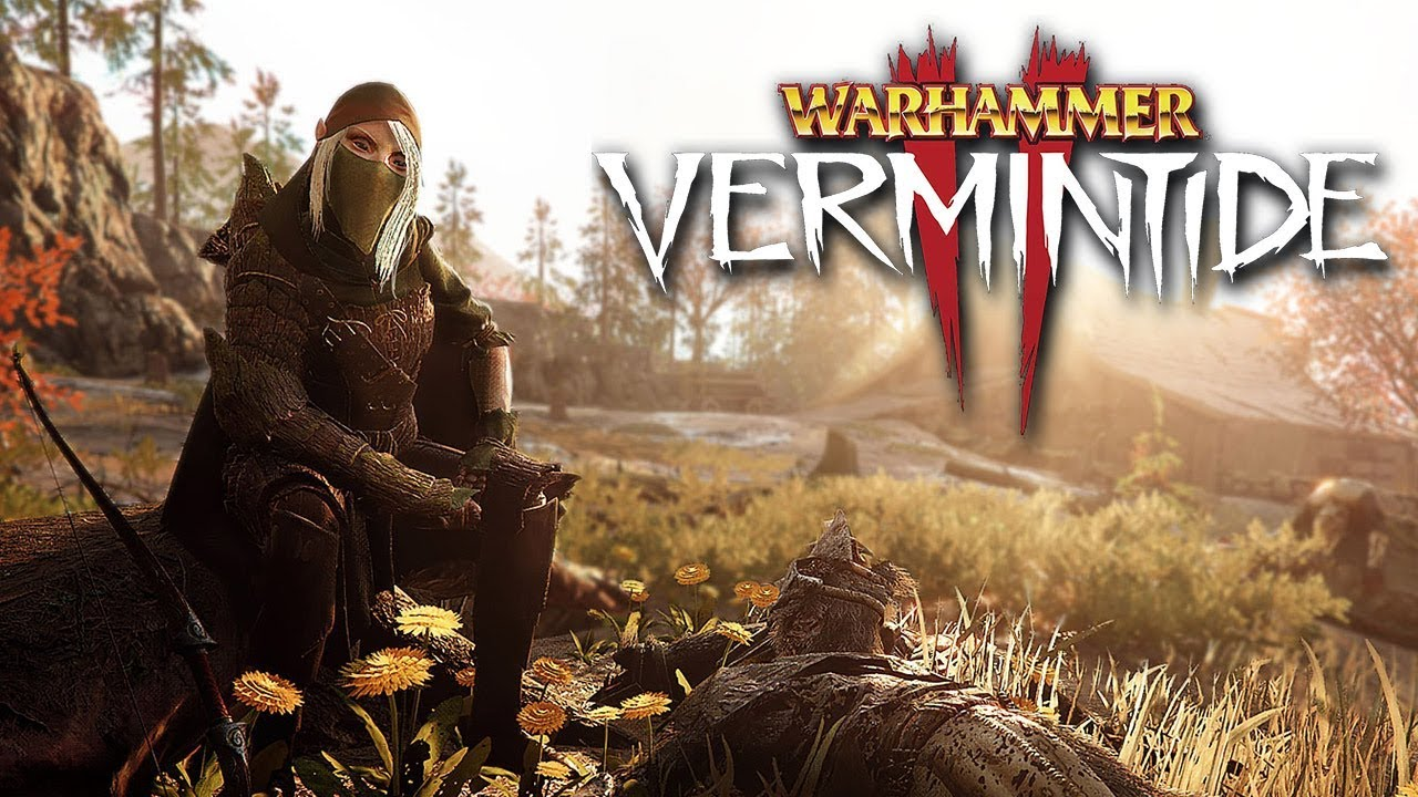 how to play elf vermintide 2