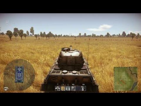 War Thunder mini map fix - YouTube