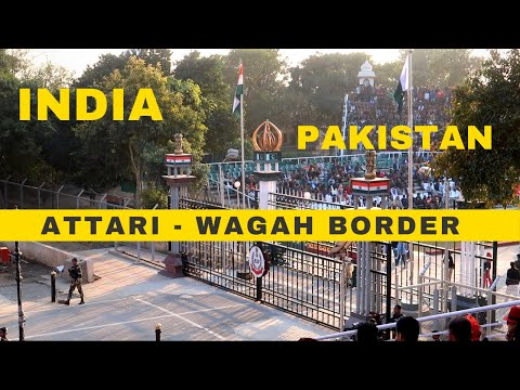 Exploring Amritsar (Wagah Border, Heritage Site, Food Tour, Shopping) With 'City On Pedals'