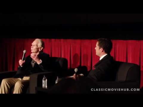 Actor Ted Donaldson speaks about A Tree Grows in Brooklyn TCMFF