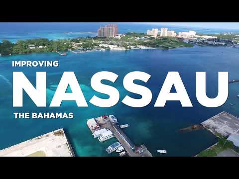 Urban development: improving lives in Nassau, Bahamas, through participatory planning