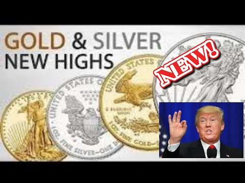 LATEST UPDATES President of US Mint AP: Trump Tariff Could Divorce Physical Silver From Spot Prices