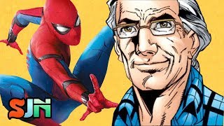 Why The MCU Doesn't Need Uncle Ben
