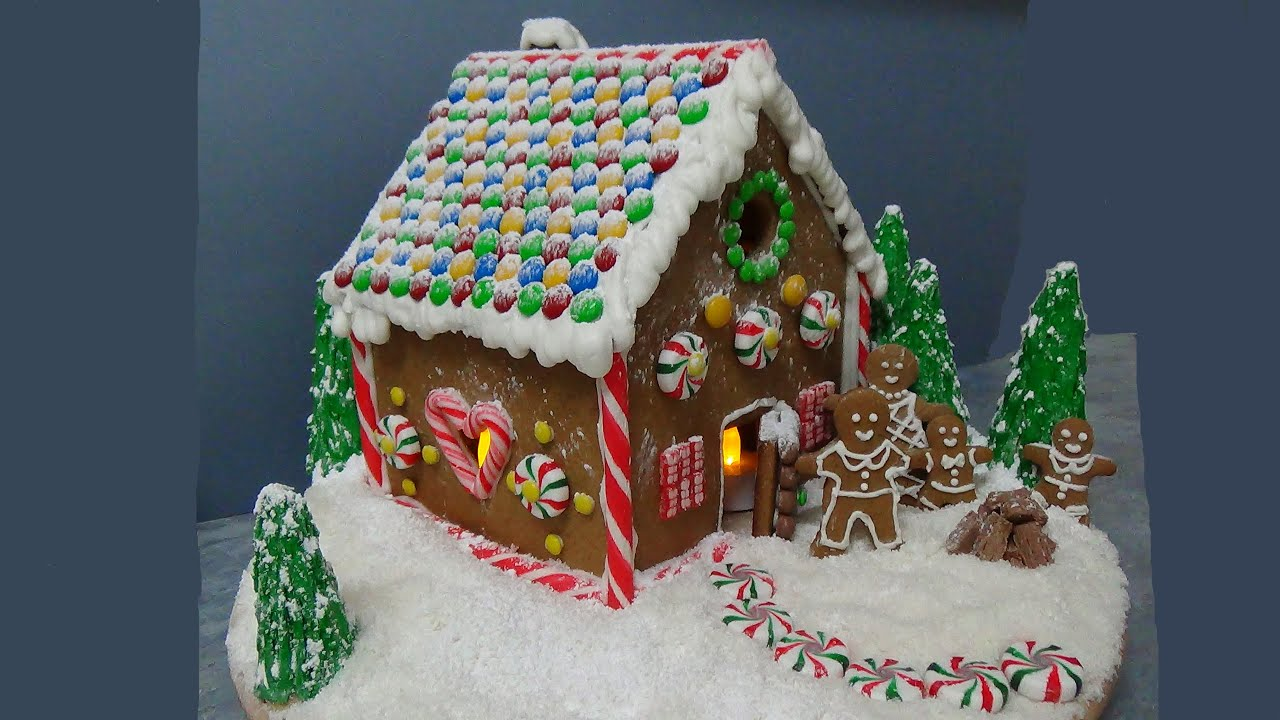 an analysis of the making of a gingerbread house and gingerbread dough Making gingerbread cookies for christmas gingerbread dough with  gingerbread house making tips for  you can run the keyword analysis making gingerbread in.