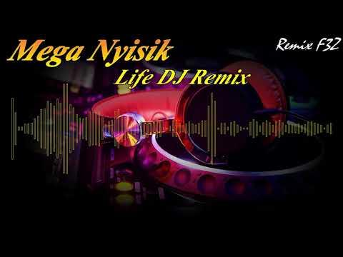 Live DJ Remix Dangdut Jawa Cirebonan Asyik Buat Goyang