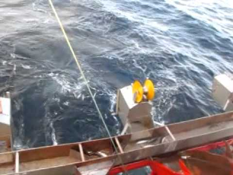 mackerel jigging machine