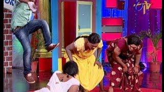 Jabardasth - Racha Ravi Performance on 15th August 2013