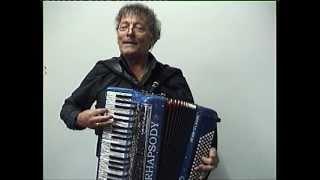 QUE SERA SERA ' whateverwill bewill bevalse  musette accordeon.jean claude898