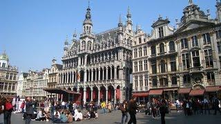 Бельгия. Влог. Брюссель часть 1(Часть Брюсселя, основные места туристов и главные достопримечательности. Instagram - http://instagram.com/polinaax VK - https://vk.c..., 2014-09-17T18:08:34.000Z)