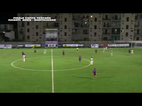 Polisportiva Chianti Nord VS Usd Montagnano: Finale Coppa Toscana