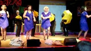 I´m singing in the rain - Faschingssitzung 2011 - DSV Straß