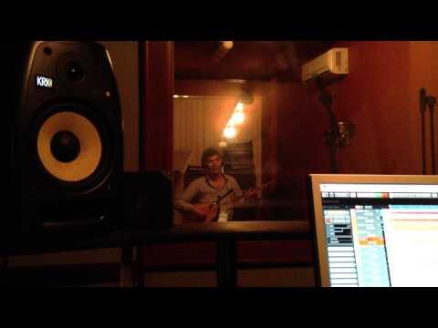 Mtr Ali YILMAZ-Akustik Bağlama Kaydı 2,part 2013