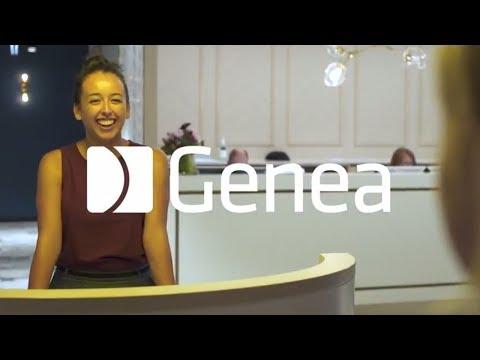 Working with Genea