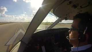 From Ft Lauderdale, FL to Eagle, CO - Challenger 300