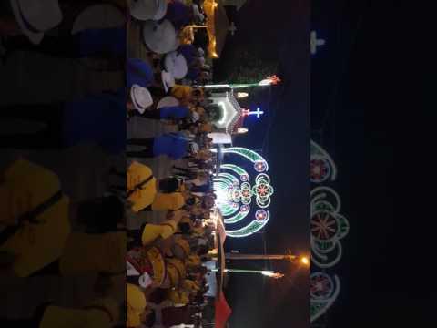 Grupo de Bombos A.C.R. Deocriste-Festa de Vila de Punhe 2017