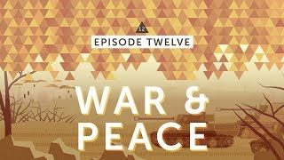 IsraelPalestine For Critical Thinkers: #12 War and Peace