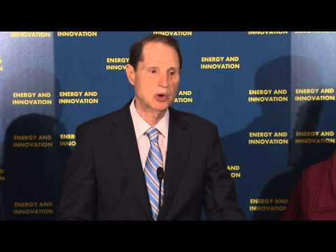 Wyden introduces tax policy to spark innovation in clean energy tech