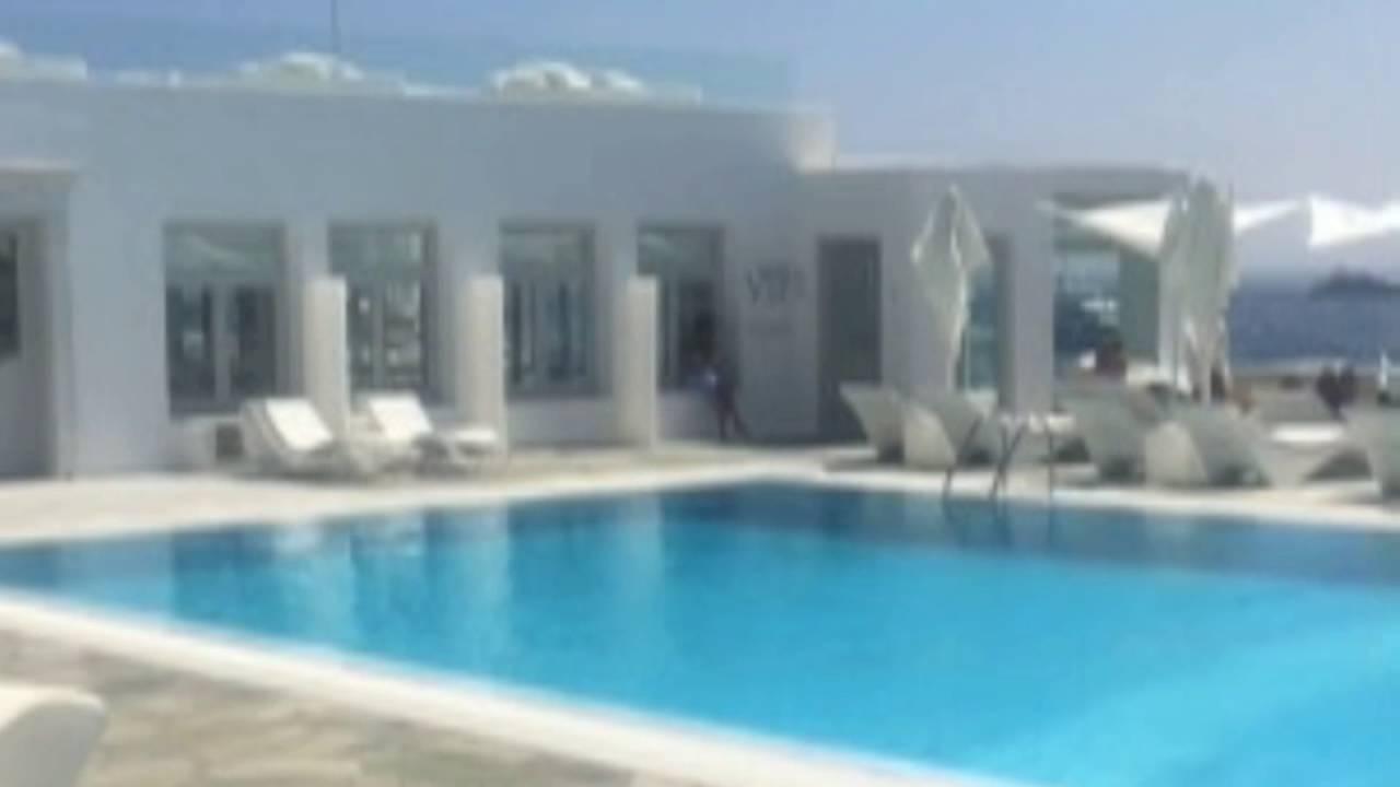 Petasos Beach Resort Mykonos Review