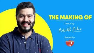 The Making Of, Ep 9 | Prateeksh Mehra, Spotted Cow Fromagerie | Selling Artisanal Products in India