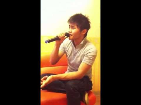 One Last Cry by Ronel Maghirang - YouTube