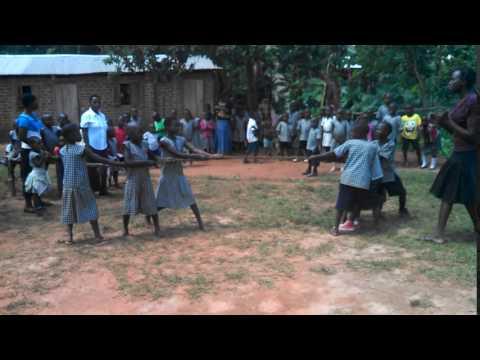 The REAL Uganda - A Personal Visit