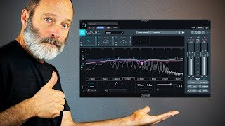 Anatomy of an Ambient Guitar Recording #3 - iZotope Ozone 8