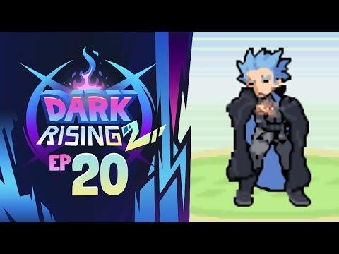 NORMAL-TYPE XERNEAS?! | Pokemon Dark Rising 2 Nuzlocke w/ JayYTGamer: Episode #20