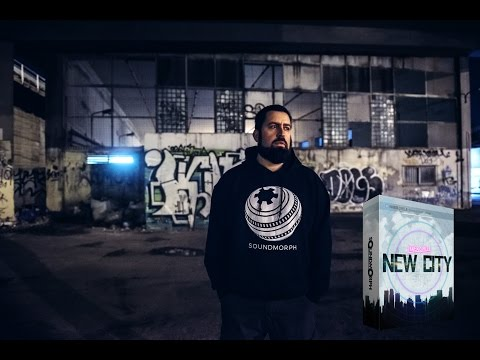 SoundMorph - Inner Circle - NEW CITY