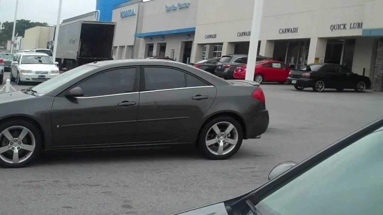 2008 Honda Accord Gerald Jones Volvo Subaru Youtube