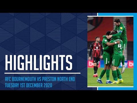 Bournemouth Preston Goals And Highlights